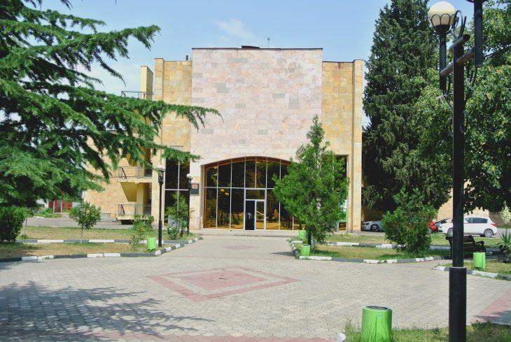 Marneuli_Cultural_Centre